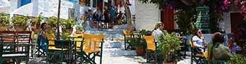 Amorgos - Die Kykladen