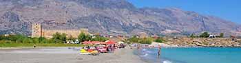 Chania Prefecture - Crete