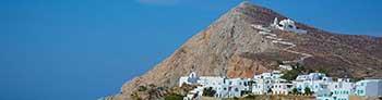 Folegandros - Die Kykladen