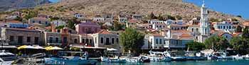 Chalki - Halki - Dodekanes
