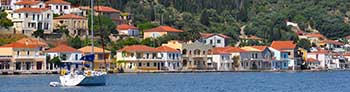Ithaca - Ionian Islands
