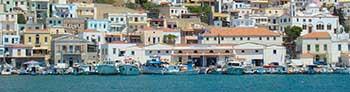 Kalymnos - Dodekanes