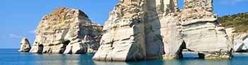 Milos - Die Kykladen