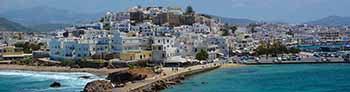 Naxos - Die Kykladen