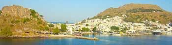Patmos - Dodekanes