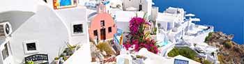 Santorini - Die Kykladen