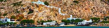 Sifnos - Die Kykladen