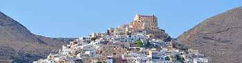 Syros - Die Kykladen