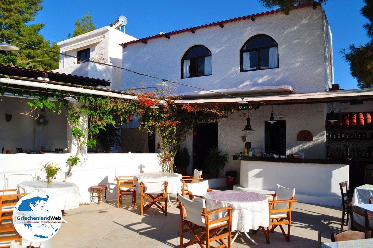 Fotos und videos angistri saronische inseln for Katzennetz balkon mit hotel corina paloma garden kreta