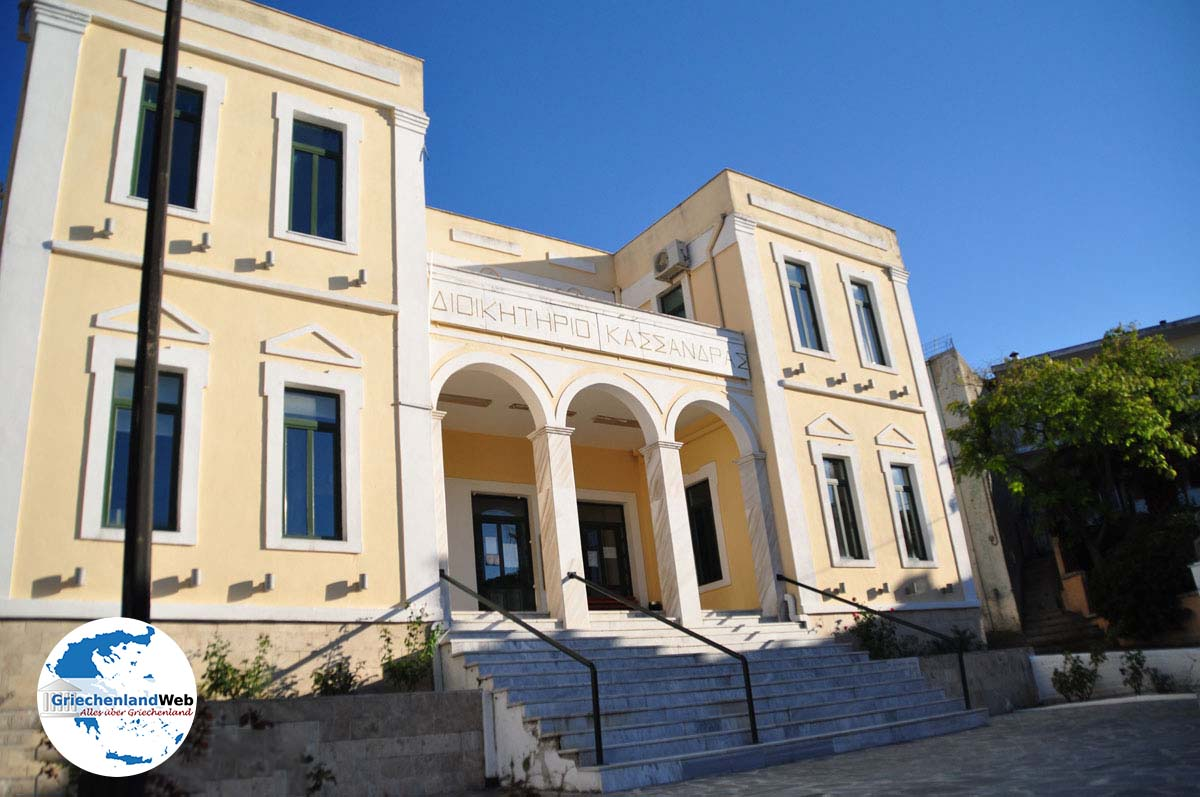 Hotel Palace Sarti