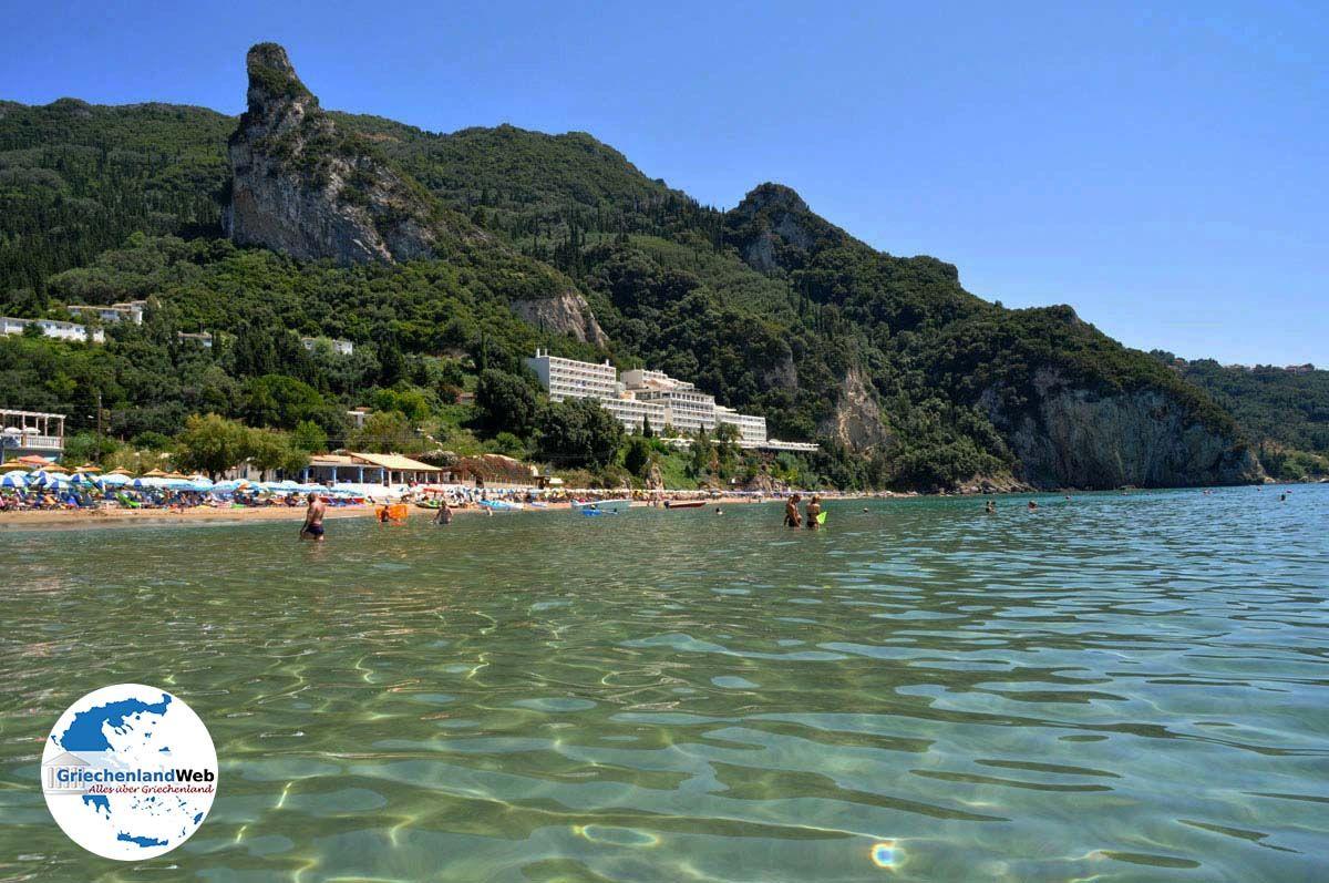 Hotel Ionian Park Korfu