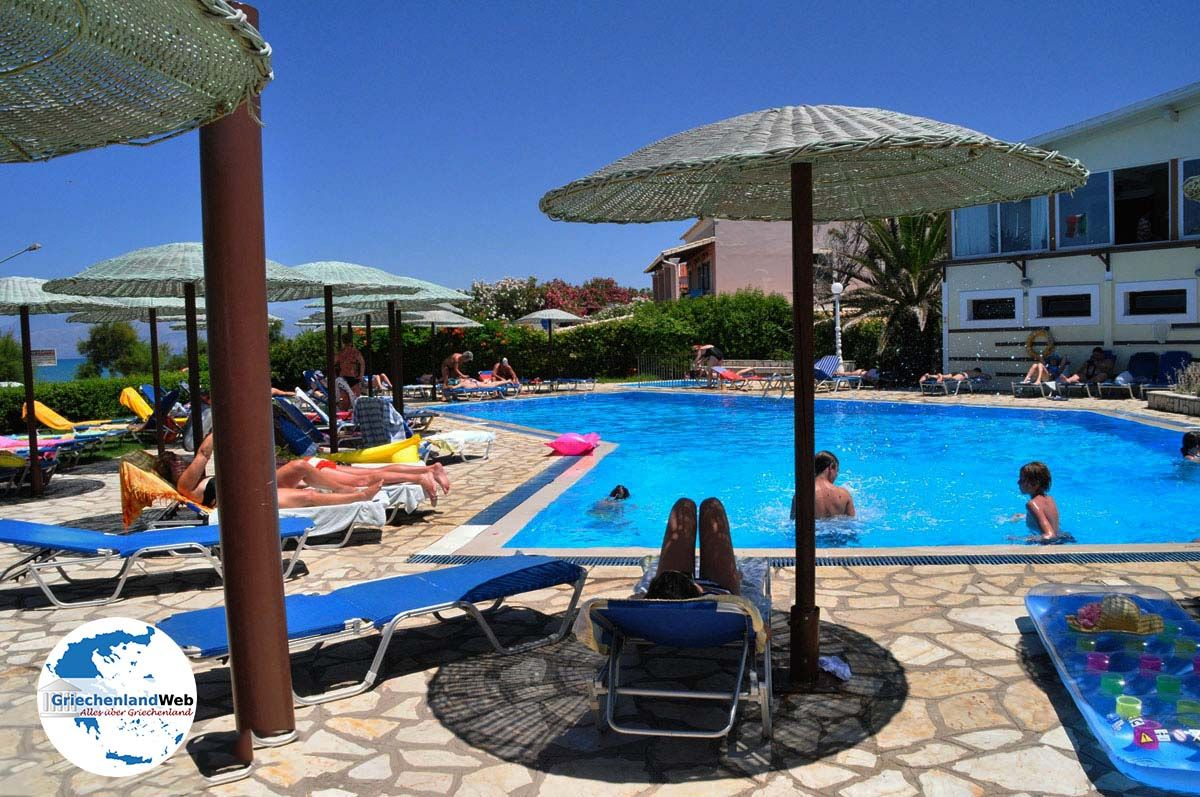 Hotel Luxe Milos