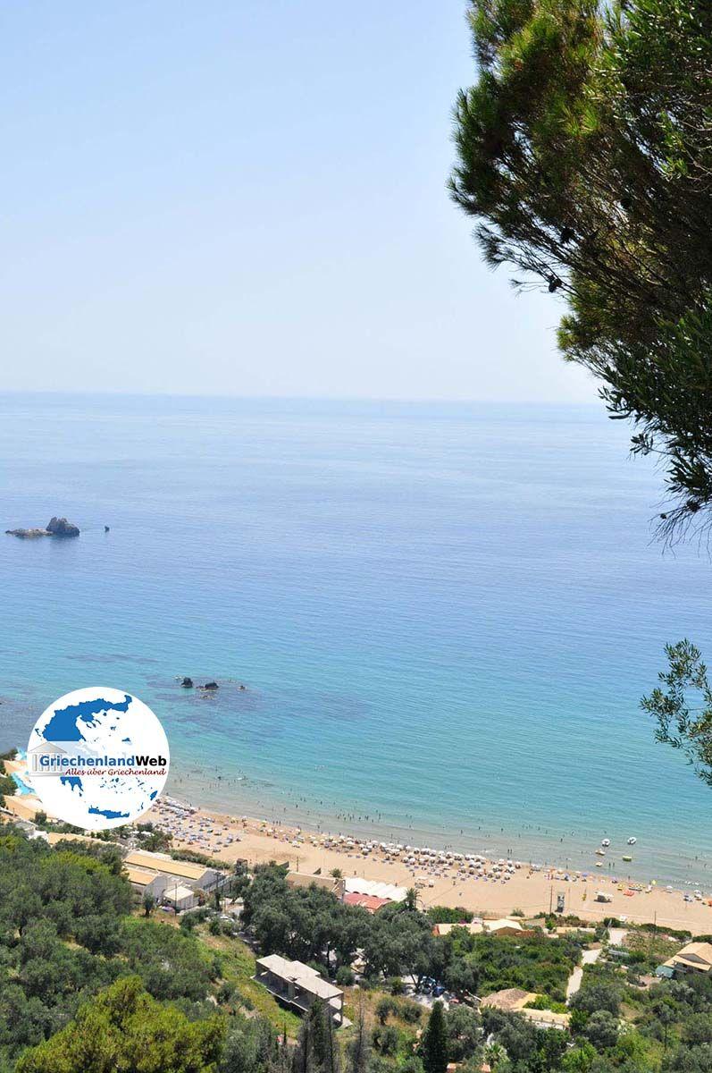 Fotos Und Videos Korfu