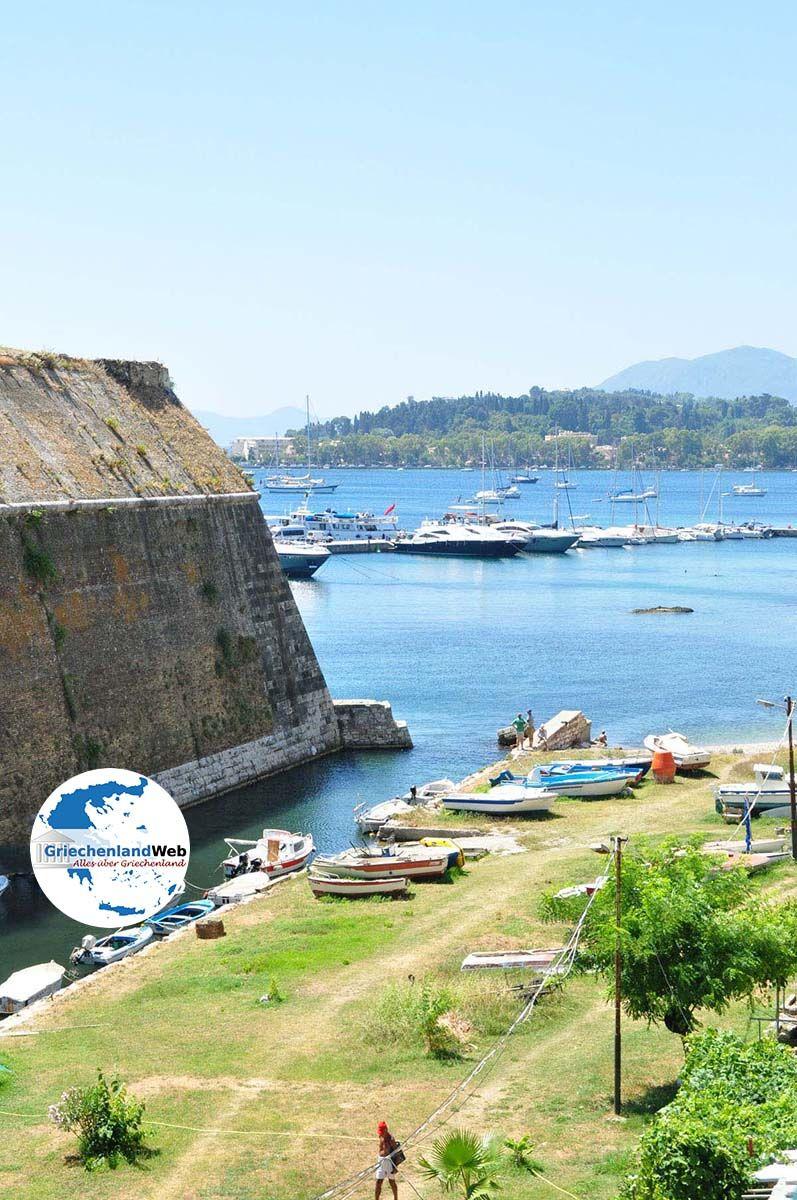Bella Vista Beach Hotel Studios Benitses Corfu