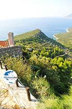 GriechenlandWeb.de Mooi uitzicht vanaf Alonissos Stadt | In de verte Skopelos | GriechenlandWeb.de 2 - Foto GriechenlandWeb.de