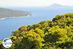 GriechenlandWeb.de Alonissos, aan de overkant Peristera und in de verte adelfia | Sporaden | Foto 1 - Foto GriechenlandWeb.de