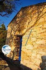 GriechenlandWeb.de Agioi Anargiri Klooster | Alonissos Sporaden | GriechenlandWeb.de foto 9 - Foto GriechenlandWeb.de