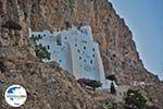 GriechenlandWeb.de Chozoviotissa klooster - Insel Amorgos - Kykladen foto 57 - Foto GriechenlandWeb.de