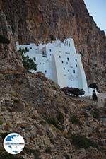 GriechenlandWeb.de Chozoviotissa klooster - Insel Amorgos - Kykladen foto 58 - Foto GriechenlandWeb.de