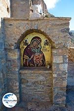 GriechenlandWeb.de Chozoviotissa Amorgos - Insel Amorgos - Kykladen foto 69 - Foto GriechenlandWeb.de