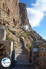GriechenlandWeb.de Chozoviotissa Amorgos - Insel Amorgos - Kykladen foto 70 - Foto GriechenlandWeb.de