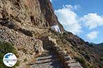 GriechenlandWeb.de Chozoviotissa Amorgos - Insel Amorgos - Kykladen foto 71 - Foto GriechenlandWeb.de