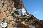 GriechenlandWeb.de Chozoviotissa Amorgos - Insel Amorgos - Kykladen foto 77 - Foto GriechenlandWeb.de