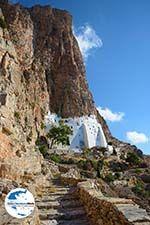 GriechenlandWeb.de Chozoviotissa Amorgos - Insel Amorgos - Kykladen foto 79 - Foto GriechenlandWeb.de