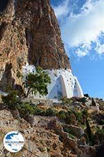 GriechenlandWeb.de Chozoviotissa Amorgos - Insel Amorgos - Kykladen foto 80 - Foto GriechenlandWeb.de