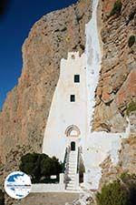GriechenlandWeb.de Chozoviotissa Amorgos - Insel Amorgos - Kykladen foto 82 - Foto GriechenlandWeb.de