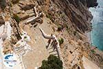 GriechenlandWeb.de Chozoviotissa Amorgos - Insel Amorgos - Kykladen foto 101 - Foto GriechenlandWeb.de