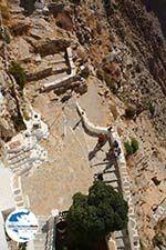 GriechenlandWeb.de Chozoviotissa Amorgos - Insel Amorgos - Kykladen foto 102 - Foto GriechenlandWeb.de