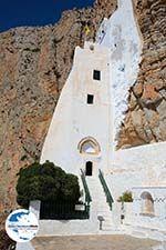 GriechenlandWeb.de Chozoviotissa Amorgos - Insel Amorgos - Kykladen foto 105 - Foto GriechenlandWeb.de