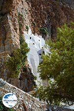 GriechenlandWeb.de Chozoviotissa Amorgos - Insel Amorgos - Kykladen foto 106 - Foto GriechenlandWeb.de