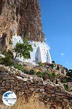 GriechenlandWeb Chozoviotissa Amorgos - Insel Amorgos - Kykladen foto 109 - Foto GriechenlandWeb.de