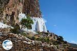 GriechenlandWeb.de Chozoviotissa Amorgos - Insel Amorgos - Kykladen foto 110 - Foto GriechenlandWeb.de