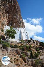 GriechenlandWeb.de Chozoviotissa Amorgos - Insel Amorgos - Kykladen foto 111 - Foto GriechenlandWeb.de
