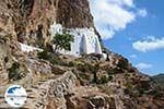 GriechenlandWeb.de Chozoviotissa Amorgos - Insel Amorgos - Kykladen foto 113 - Foto GriechenlandWeb.de