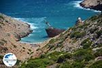 GriechenlandWeb.de Kalotaritissa Amorgos - Insel Amorgos - Kykladen foto 170 - Foto GriechenlandWeb.de