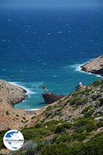 GriechenlandWeb.de Kalotaritissa Amorgos - Insel Amorgos - Kykladen foto 171 - Foto GriechenlandWeb.de