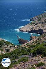 GriechenlandWeb.de Kalotaritissa Amorgos - Insel Amorgos - Kykladen foto 173 - Foto GriechenlandWeb.de