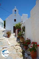Amorgos Stadt (Chora) - Insel Amorgos - Kykladen foto 216 - Foto GriechenlandWeb.de