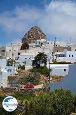 GriechenlandWeb.de Amorgos Stadt (Chora) - Insel Amorgos - Kykladen foto 462 - Foto GriechenlandWeb.de