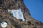 GriechenlandWeb.de Chozoviotissa Amorgos - Insel Amorgos - Kykladen foto 496 - Foto GriechenlandWeb.de