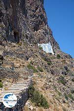 Chozoviotissa Amorgos - Insel Amorgos - Kykladen foto 498 - Foto GriechenlandWeb.de