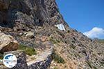 GriechenlandWeb.de Chozoviotissa Amorgos - Insel Amorgos - Kykladen foto 501 - Foto GriechenlandWeb.de