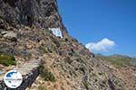 Chozoviotissa Amorgos - Insel Amorgos - Kykladen foto 502 - Foto GriechenlandWeb.de