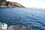 GriechenlandWeb.de Rotsachtige kust Limenaria | Agkistri Griechenland | Foto 1 - Foto GriechenlandWeb.de