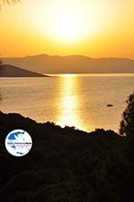 GriechenlandWeb.de Zonsondergang Dragonera | Agkistri Griechenland | Foto 1 - Foto GriechenlandWeb.de