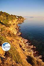 De grillige kust van Agkistri | Griechenland | GriechenlandWeb.de foto 2 - Foto GriechenlandWeb.de